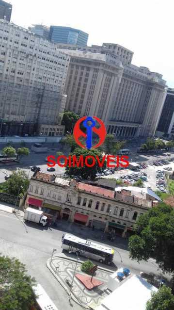 0 2 - Sala Comercial 38m² à venda Centro, Rio de Janeiro - R$ 240.000 - TJSL00026 - 3