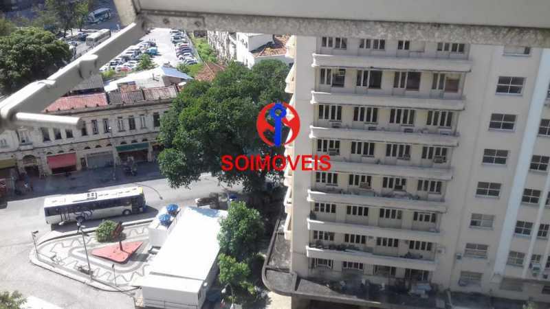 0 3 - Sala Comercial 38m² à venda Centro, Rio de Janeiro - R$ 240.000 - TJSL00026 - 4