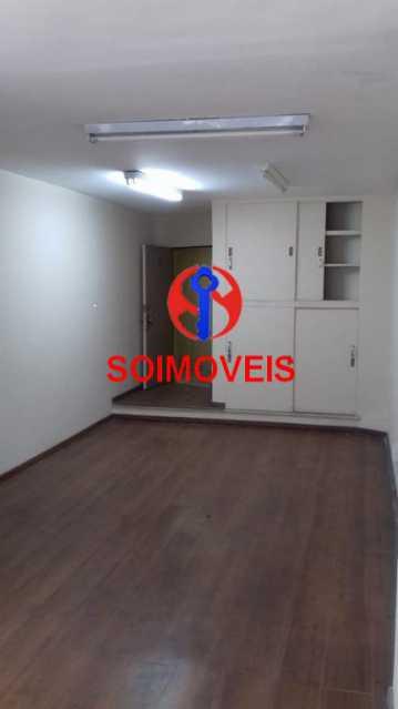 1 - Sala Comercial 38m² à venda Centro, Rio de Janeiro - R$ 240.000 - TJSL00026 - 5