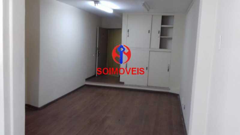 2 - Sala Comercial 38m² à venda Centro, Rio de Janeiro - R$ 240.000 - TJSL00026 - 6
