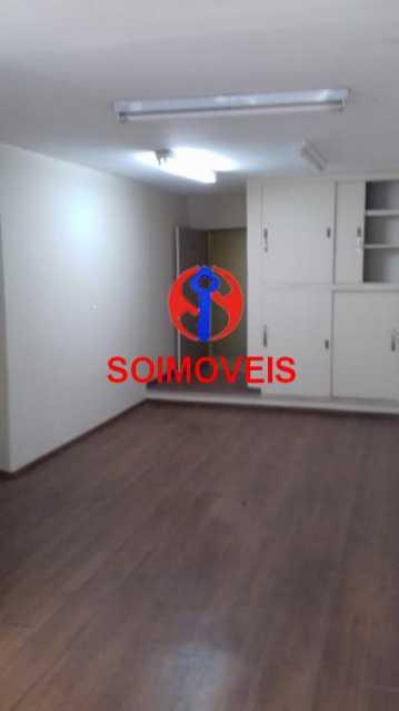 3 - Sala Comercial 38m² à venda Centro, Rio de Janeiro - R$ 240.000 - TJSL00026 - 7