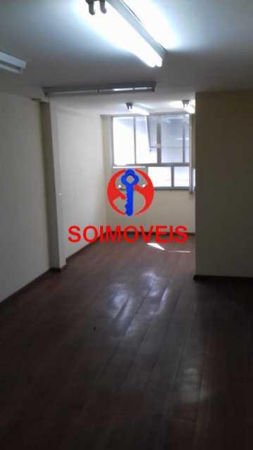 4 - Sala Comercial 38m² à venda Centro, Rio de Janeiro - R$ 240.000 - TJSL00026 - 8