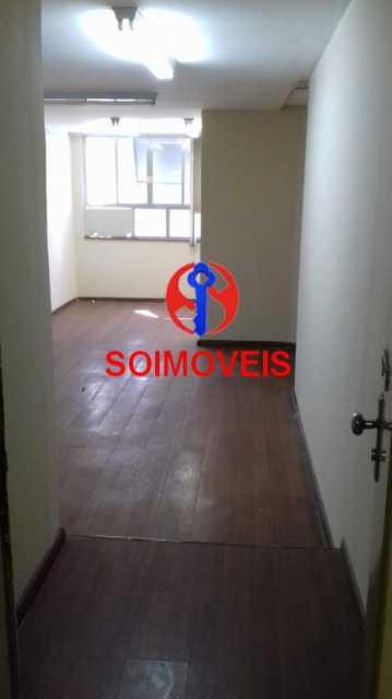 5 - Sala Comercial 38m² à venda Centro, Rio de Janeiro - R$ 240.000 - TJSL00026 - 9