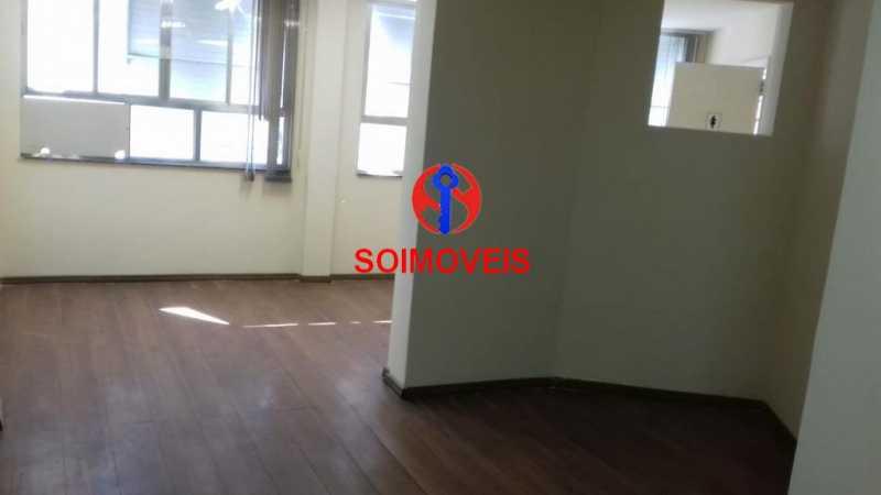 6 - Sala Comercial 38m² à venda Centro, Rio de Janeiro - R$ 240.000 - TJSL00026 - 10