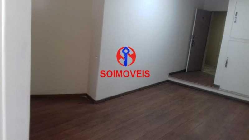 7 - Sala Comercial 38m² à venda Centro, Rio de Janeiro - R$ 240.000 - TJSL00026 - 11