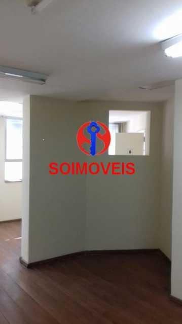 8 - Sala Comercial 38m² à venda Centro, Rio de Janeiro - R$ 240.000 - TJSL00026 - 12
