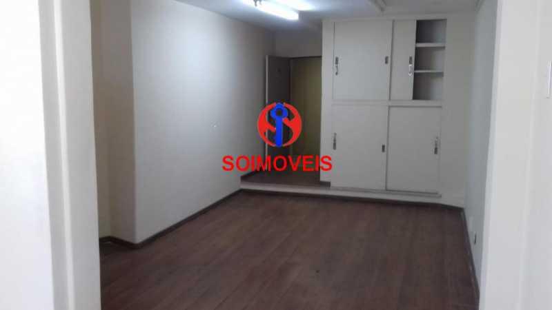 9 - Sala Comercial 38m² à venda Centro, Rio de Janeiro - R$ 240.000 - TJSL00026 - 13