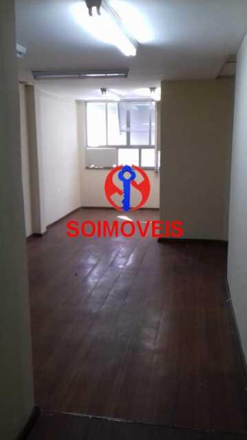 11 - Sala Comercial 38m² à venda Centro, Rio de Janeiro - R$ 240.000 - TJSL00026 - 15