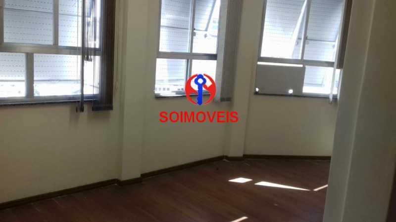12 - Sala Comercial 38m² à venda Centro, Rio de Janeiro - R$ 240.000 - TJSL00026 - 16