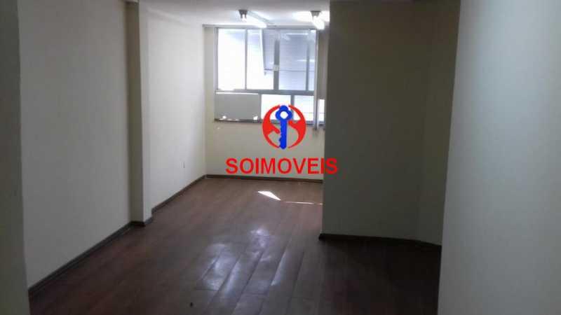 13 - Sala Comercial 38m² à venda Centro, Rio de Janeiro - R$ 240.000 - TJSL00026 - 17