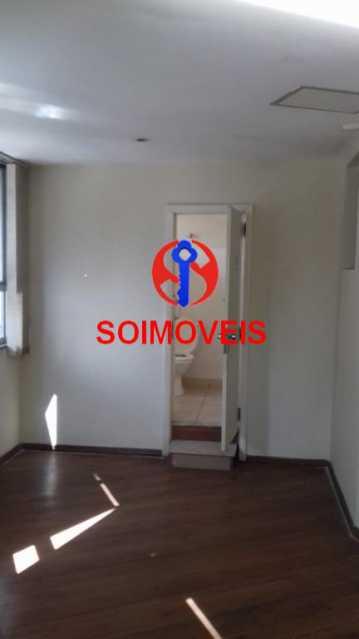 14 - Sala Comercial 38m² à venda Centro, Rio de Janeiro - R$ 240.000 - TJSL00026 - 18