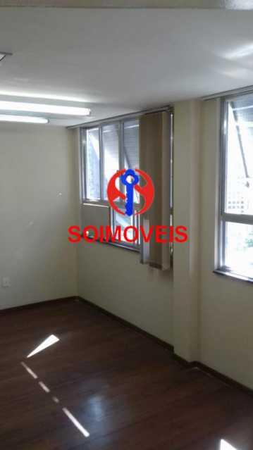 16 - Sala Comercial 38m² à venda Centro, Rio de Janeiro - R$ 240.000 - TJSL00026 - 20