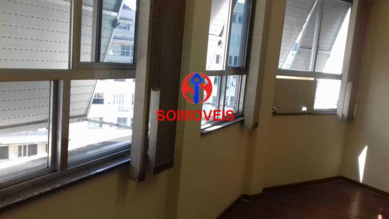 17 - Sala Comercial 38m² à venda Centro, Rio de Janeiro - R$ 240.000 - TJSL00026 - 21