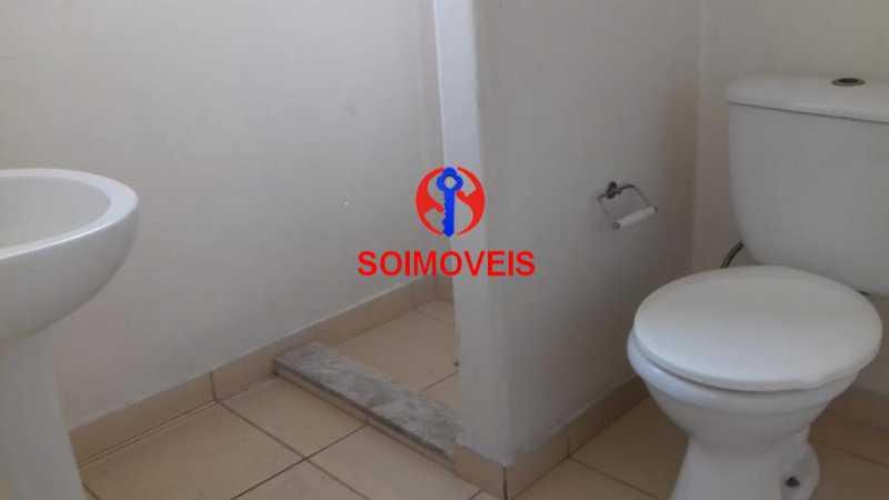 20 - Sala Comercial 38m² à venda Centro, Rio de Janeiro - R$ 240.000 - TJSL00026 - 24