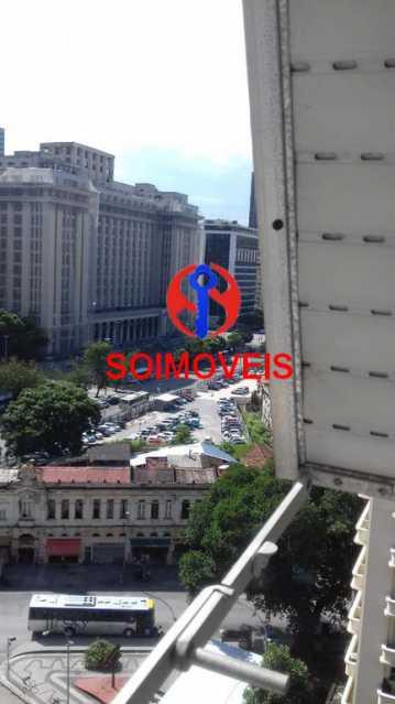 22 - Sala Comercial 38m² à venda Centro, Rio de Janeiro - R$ 240.000 - TJSL00026 - 26