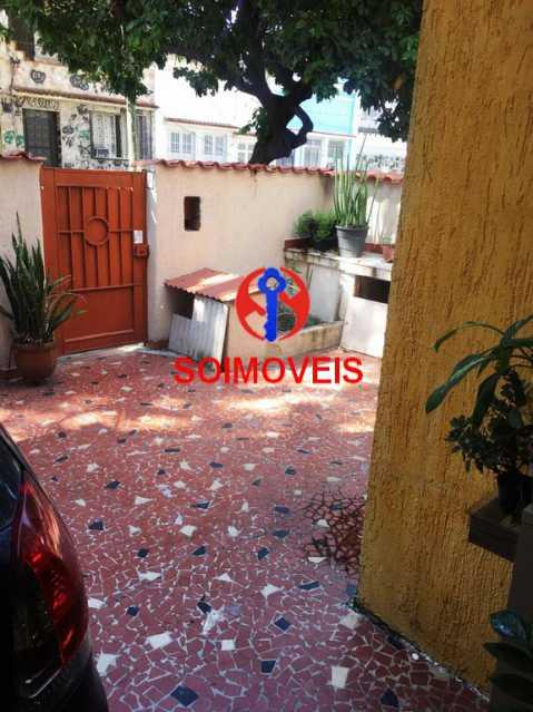 ent - Casa 2 quartos à venda Vila Isabel, Rio de Janeiro - R$ 515.000 - TJCA20037 - 1