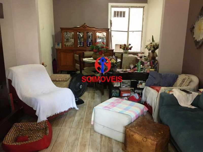 sl - Casa 2 quartos à venda Vila Isabel, Rio de Janeiro - R$ 515.000 - TJCA20037 - 5