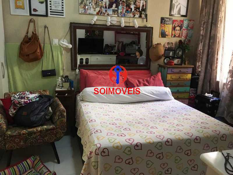qt - Casa 2 quartos à venda Vila Isabel, Rio de Janeiro - R$ 515.000 - TJCA20037 - 7