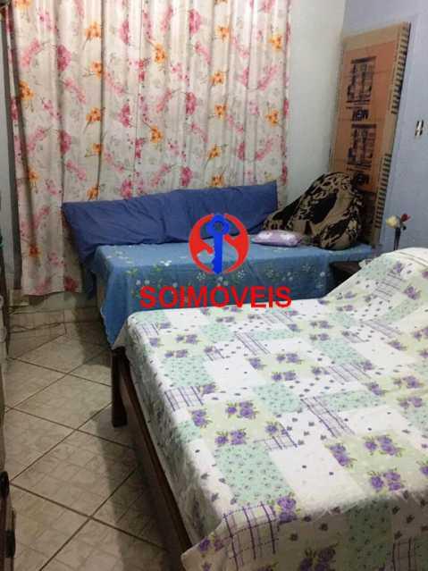 qt - Casa 2 quartos à venda Vila Isabel, Rio de Janeiro - R$ 515.000 - TJCA20037 - 9