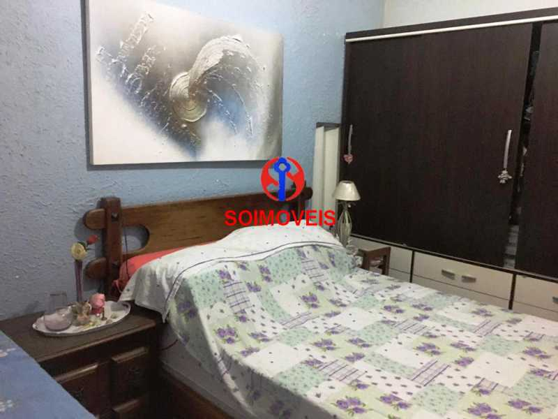 qt - Casa 2 quartos à venda Vila Isabel, Rio de Janeiro - R$ 515.000 - TJCA20037 - 10