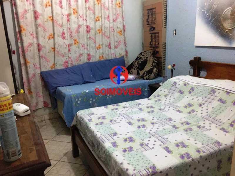 qt - Casa 2 quartos à venda Vila Isabel, Rio de Janeiro - R$ 515.000 - TJCA20037 - 8