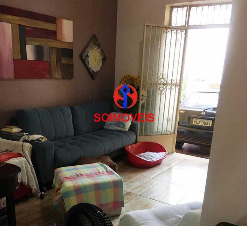 sl - Casa 2 quartos à venda Vila Isabel, Rio de Janeiro - R$ 515.000 - TJCA20037 - 4