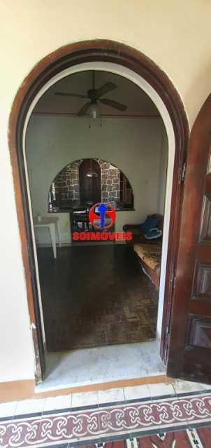 20200125_131817 Cópia - Casa 3 quartos à venda Tijuca, Rio de Janeiro - R$ 450.000 - TJCA30039 - 1