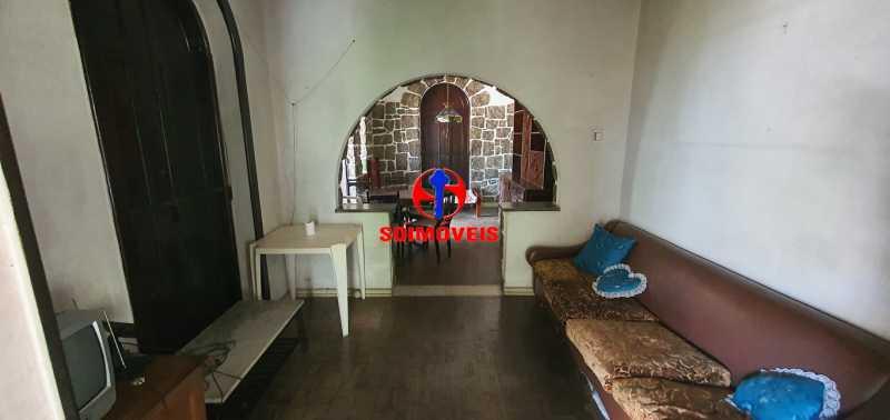 20200125_131823 Cópia - Casa 3 quartos à venda Tijuca, Rio de Janeiro - R$ 450.000 - TJCA30039 - 3