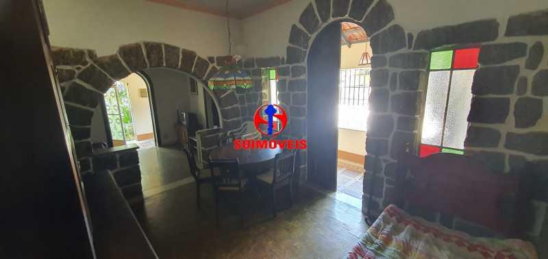 20200125_131839 Cópia - Casa 3 quartos à venda Tijuca, Rio de Janeiro - R$ 450.000 - TJCA30039 - 4