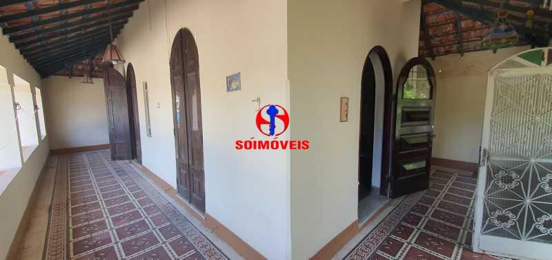 20200125_132027 Cópia - Casa 3 quartos à venda Tijuca, Rio de Janeiro - R$ 450.000 - TJCA30039 - 5