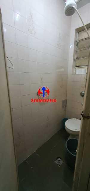 20200125_132104 Cópia - Casa 3 quartos à venda Tijuca, Rio de Janeiro - R$ 450.000 - TJCA30039 - 6