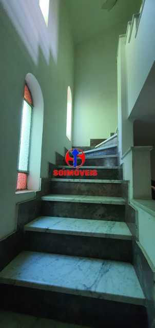 20200125_132134 Cópia - Casa 3 quartos à venda Tijuca, Rio de Janeiro - R$ 450.000 - TJCA30039 - 8