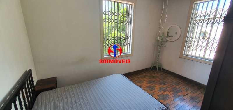 20200125_132654 Cópia - Casa 3 quartos à venda Tijuca, Rio de Janeiro - R$ 450.000 - TJCA30039 - 17