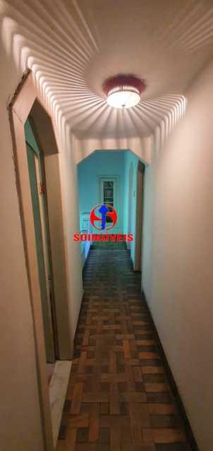 20200125_133031 Cópia - Casa 3 quartos à venda Tijuca, Rio de Janeiro - R$ 450.000 - TJCA30039 - 19