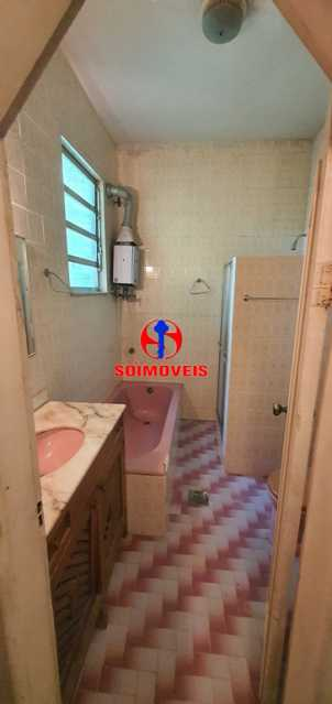 20200125_133046 Cópia - Casa 3 quartos à venda Tijuca, Rio de Janeiro - R$ 450.000 - TJCA30039 - 20