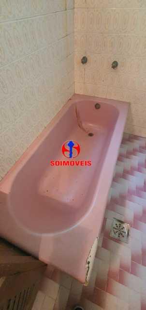 20200125_133058 Cópia - Casa 3 quartos à venda Tijuca, Rio de Janeiro - R$ 450.000 - TJCA30039 - 21