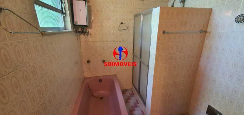 20200125_133107 Cópia - Casa 3 quartos à venda Tijuca, Rio de Janeiro - R$ 450.000 - TJCA30039 - 22