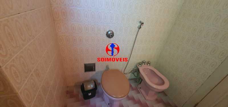20200125_133118 Cópia - Casa 3 quartos à venda Tijuca, Rio de Janeiro - R$ 450.000 - TJCA30039 - 23