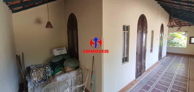 20200125_134703 Cópia - Casa 3 quartos à venda Tijuca, Rio de Janeiro - R$ 450.000 - TJCA30039 - 27