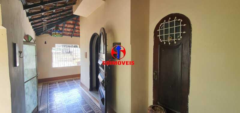 20200125_134722 Cópia - Casa 3 quartos à venda Tijuca, Rio de Janeiro - R$ 450.000 - TJCA30039 - 28