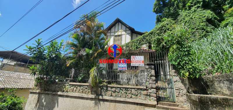 20200125_135113 Cópia - Casa 3 quartos à venda Tijuca, Rio de Janeiro - R$ 450.000 - TJCA30039 - 29