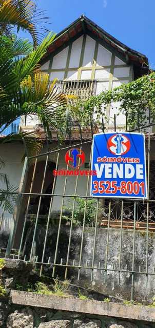 20200125_135130 Cópia - Casa 3 quartos à venda Tijuca, Rio de Janeiro - R$ 450.000 - TJCA30039 - 30