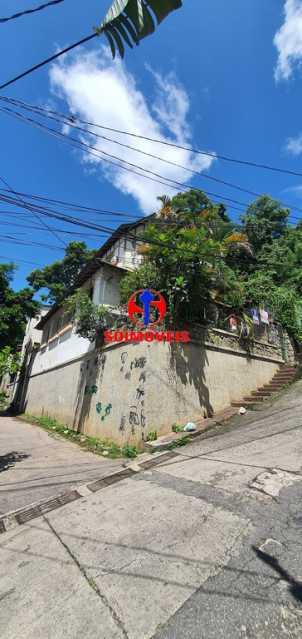 20200125_135209 Cópia - Casa 3 quartos à venda Tijuca, Rio de Janeiro - R$ 450.000 - TJCA30039 - 31
