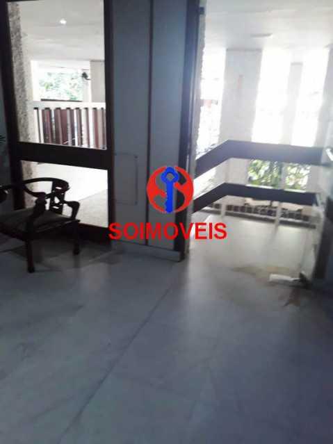 PORT - Apartamento 2 quartos à venda Andaraí, Rio de Janeiro - R$ 400.000 - TJAP20909 - 3