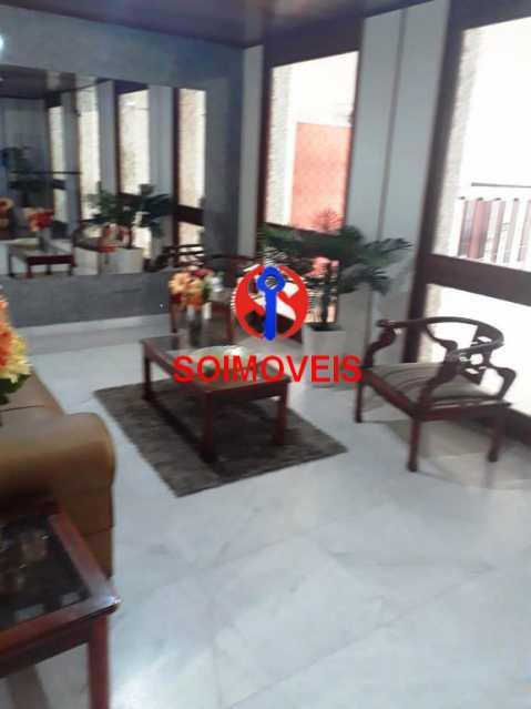 PORT - Apartamento 2 quartos à venda Andaraí, Rio de Janeiro - R$ 400.000 - TJAP20909 - 1
