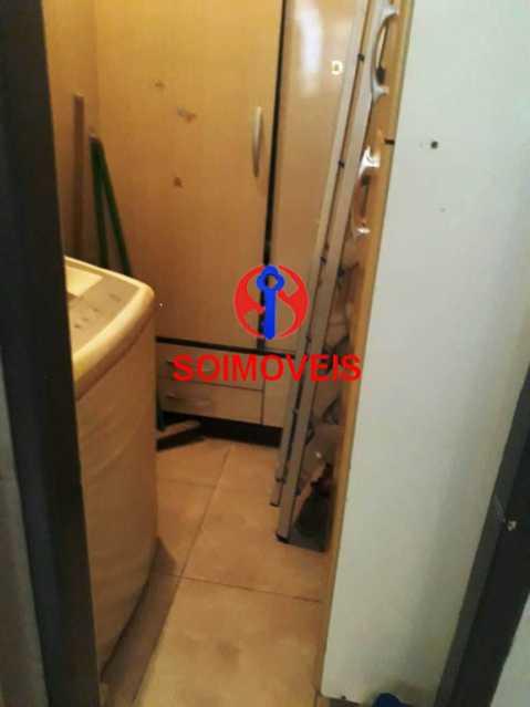 DEP - Apartamento 2 quartos à venda Andaraí, Rio de Janeiro - R$ 400.000 - TJAP20909 - 22