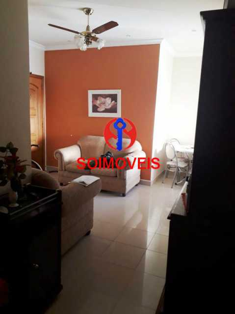 SL - Apartamento 2 quartos à venda Andaraí, Rio de Janeiro - R$ 400.000 - TJAP20909 - 4