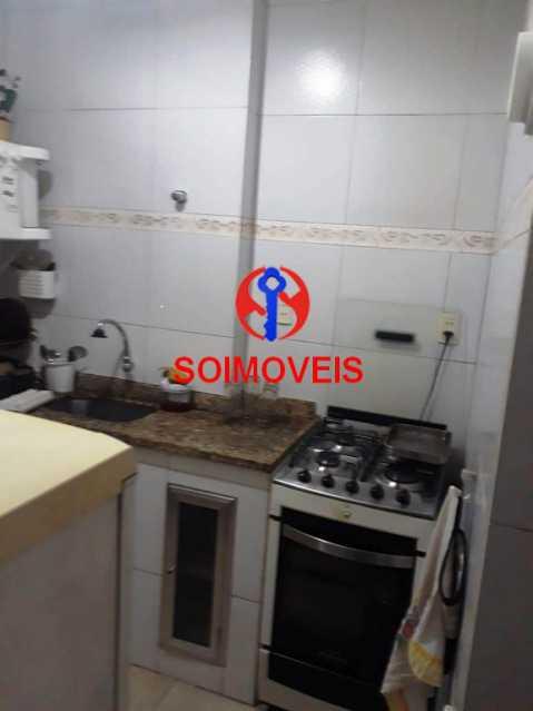 CZ - Apartamento 2 quartos à venda Andaraí, Rio de Janeiro - R$ 400.000 - TJAP20909 - 19