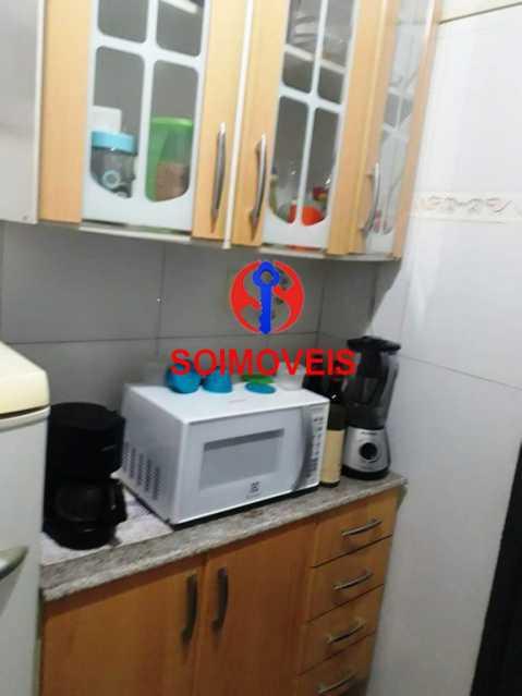 CZ - Apartamento 2 quartos à venda Andaraí, Rio de Janeiro - R$ 400.000 - TJAP20909 - 20