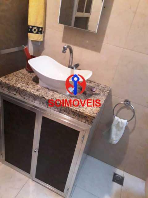 BH - Apartamento 2 quartos à venda Andaraí, Rio de Janeiro - R$ 400.000 - TJAP20909 - 14